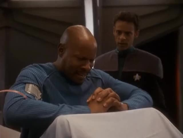 Watch and share Sisko GIFs by murphs33 on Gfycat