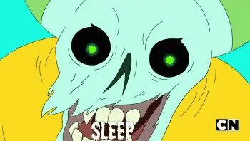 Watch Adventuretime Lich GIF on Gfycat. Discover more related GIFs on Gfycat