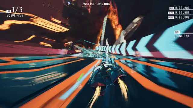Watch and share Videogame GIFs and Racing GIFs by 34BigThings GIFs on Gfycat