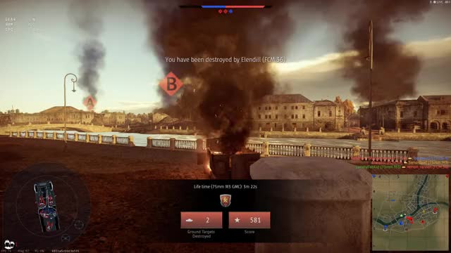 Watch and share Warthunder-halftracklazy GIFs by senorbeef on Gfycat