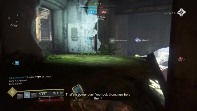 Watch and share Sigma Sucks GIFs and Destiny2 GIFs by Gamer DVR on Gfycat