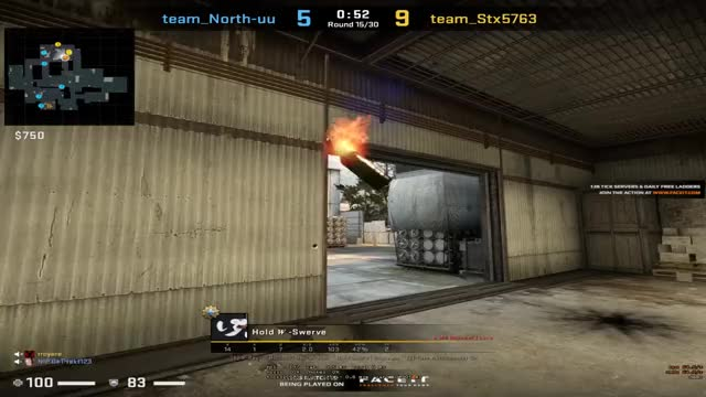 Watch cs:go GIF by -swerve (@swervecs) on Gfycat. Discover more related GIFs on Gfycat