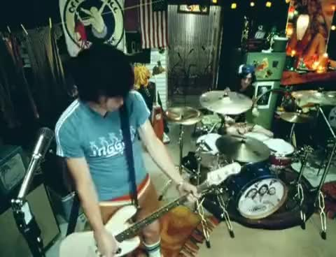 Watch and share Blink 182 GIFs on Gfycat