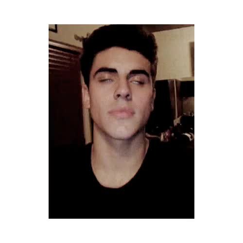 Watch and share Jack Gilinsky animated stickers on Gfycat