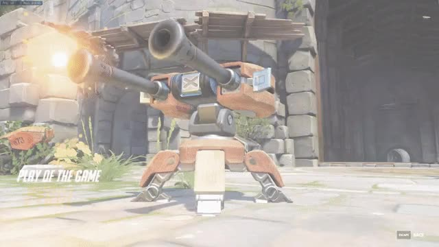Watch and share Overwatch GIFs and Gamingpc GIFs by py_rol on Gfycat