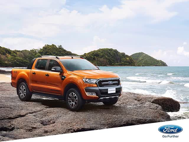 Watch and share Ford-Ranger GIFs by fatig09 on Gfycat