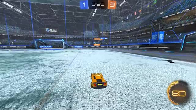 Watch SNOWDAY DOUBLE TOUCH GIF by @tabboplays on Gfycat. Discover more rocketleague GIFs on Gfycat
