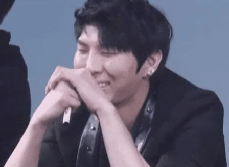 Watch and share Jung Taekwoon GIFs and Han Sanghyuk GIFs on Gfycat