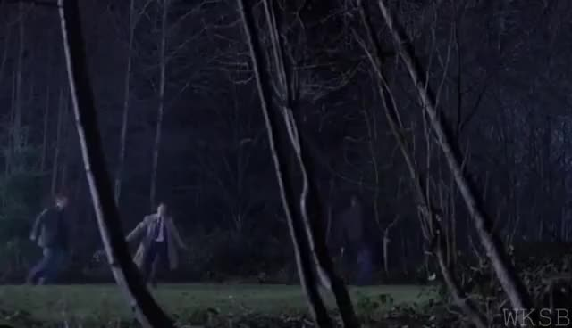 Watch SUPERNATURAL GIF on Gfycat. Discover more supernatural GIFs on Gfycat
