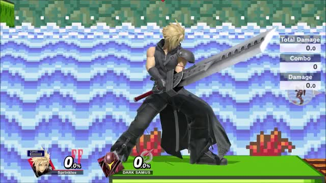 Watch and share Super Smash Bros GIFs and Idle Animations GIFs on Gfycat