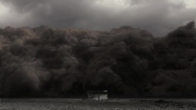 Watch Dust Storm GIF by Colin Levy (@effstops) on Gfycat. Discover more related GIFs on Gfycat