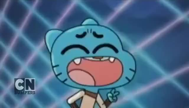 Watch and share Gumball Photos GIFs on Gfycat
