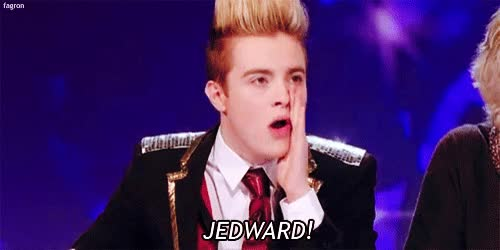 Watch and share Jedward Gif GIFs on Gfycat