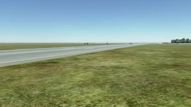 Watch DCS A-10C: When brakes aren't enough GIF by @juku80002 on Gfycat. Discover more hoggit GIFs on Gfycat