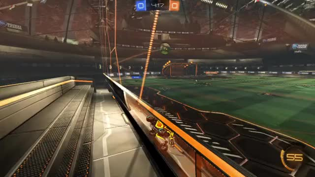 Watch and share Rocket League GIFs and Fake GIFs by chevilletortue on Gfycat
