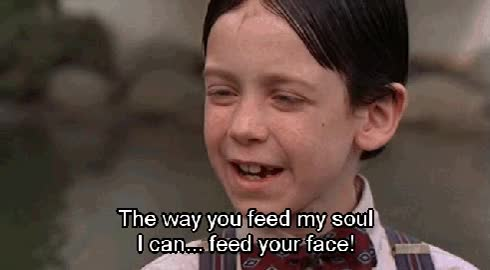 Watch and share The Little Rascals GIFs on Gfycat