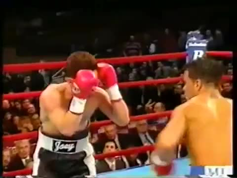 Watch If you thought the Canelo KO was nasty...Gatti vs Gamache GIF on Gfycat. Discover more related GIFs on Gfycat