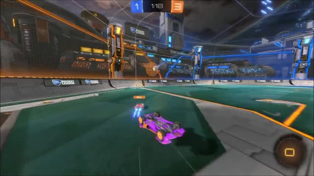 Watch Easy Passes GIF by @lordofsoad on Gfycat. Discover more Rocket League Ezio LF 2s Mate GIFs on Gfycat