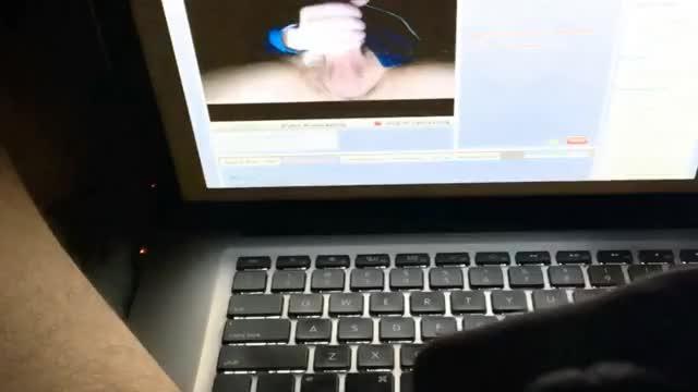 stroking my married shlong on web camera. HMU if u like what u watch! :-)