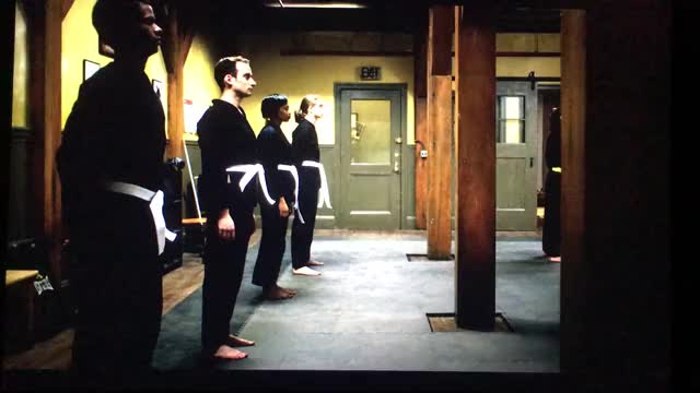 Watch The Real Iron Fist GIF by Collevecchio (@collevecchio) on Gfycat. Discover more marvelstudios GIFs on Gfycat