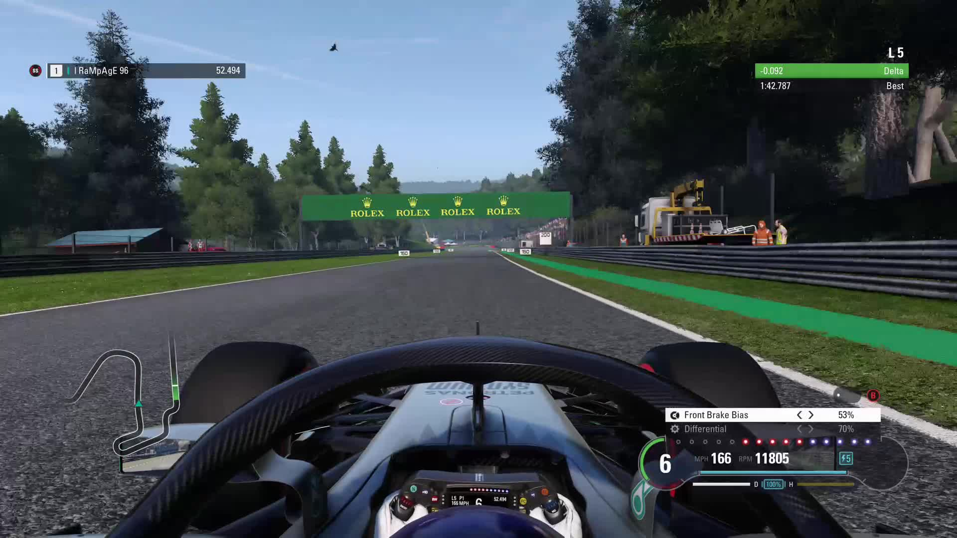 F12018, l RaMpAgE 96, xbox, xbox dvr, xbox one,  GIFs