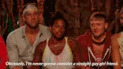 Watch and share Survivor GIFs on Gfycat