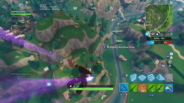 Watch this GIF by Gamer DVR (@xboxdvr) on Gfycat. Discover more FortniteBattleRoyale, highnoteishere6, xbox, xbox dvr, xbox one GIFs on Gfycat