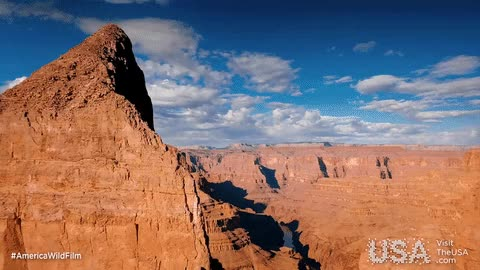Watch and share Grand Canyon National Park GIFs on Gfycat