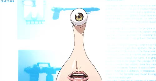 Watch Kiseijuu Episode 19 || Migi GIF on Gfycat. Discover more anime, episode 19, kiseiju, kiseiju sei no kakuritsu, migi, my anime gifs, parasyte, parasyteMINE GIFs on Gfycat