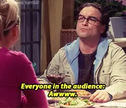 Watch and share The Big Bang Theory GIFs and Johnny Galecki GIFs on Gfycat
