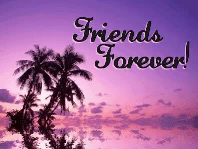 Watch and share Friends Forever GIFs on Gfycat