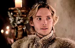 Watch  Francis per episode 2x12  Banished. GIF on Gfycat. Discover more 2x12, francis, francis*, king francis, melgifs, mine, reign, reignedit, toby regbo GIFs on Gfycat