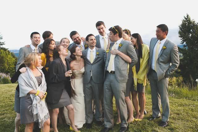 Watch and share Mt Hood Organic Farms Wedding Group Shot Wedding Party Animated Gif GIFs on Gfycat