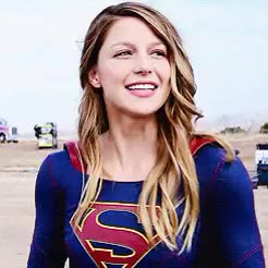 Watch this trending GIF on Gfycat. Discover more 1k, melissa benoist, supergirl, ~, ~gif GIFs on Gfycat