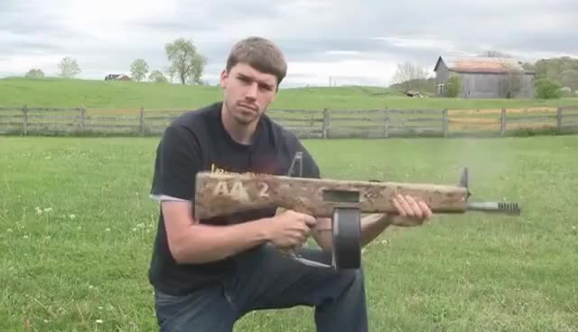 Watch and share Fps Russia GIFs and Shotgun GIFs on Gfycat