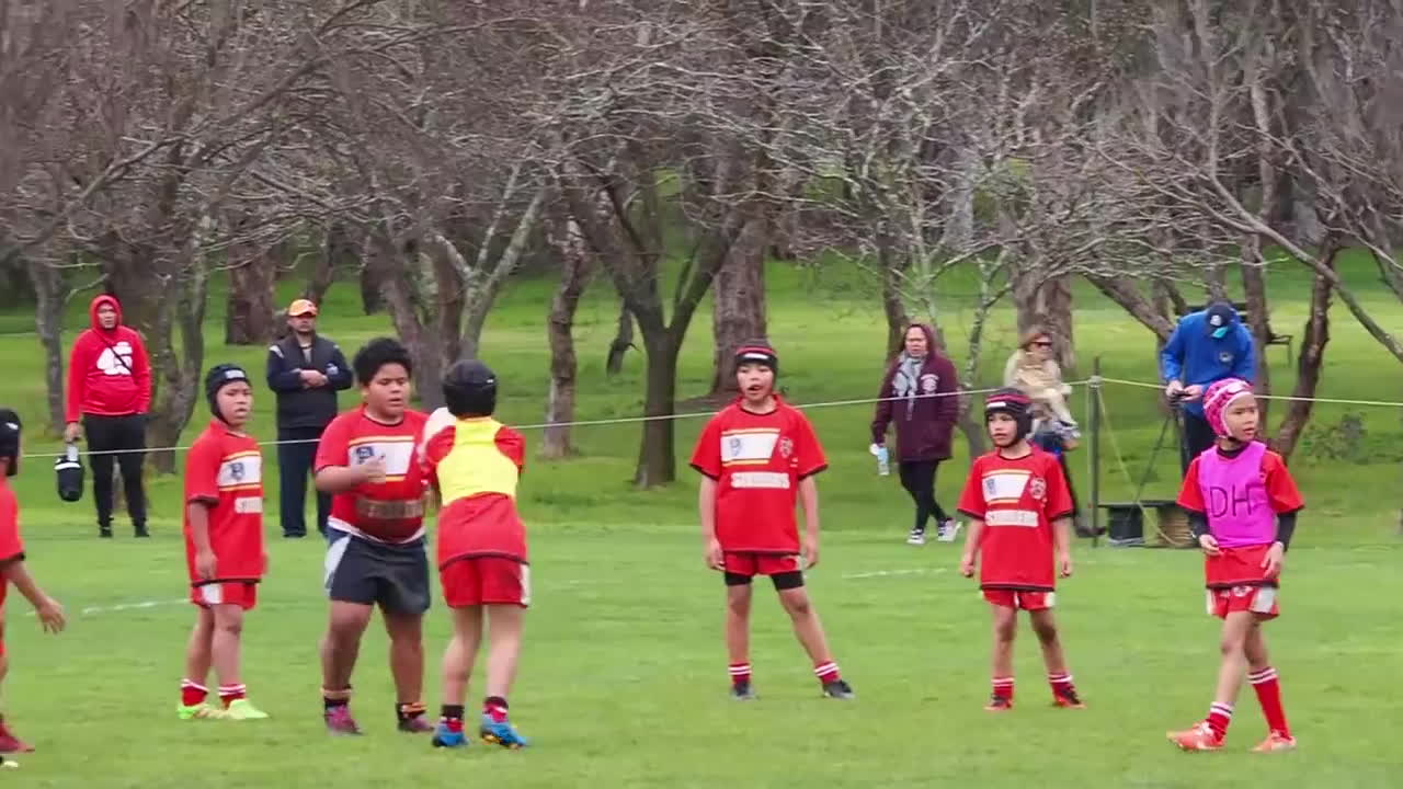 LeagueOfMemes, gifs, Kid Rugby Player is a Beast on the Field GIFs