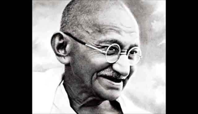 Watch and share Biography Of Mahatma Gandhi - Part 1 மகாத்மா காந்தி வாழ்க்கை வரலாறு பகுதி - GIFs on Gfycat