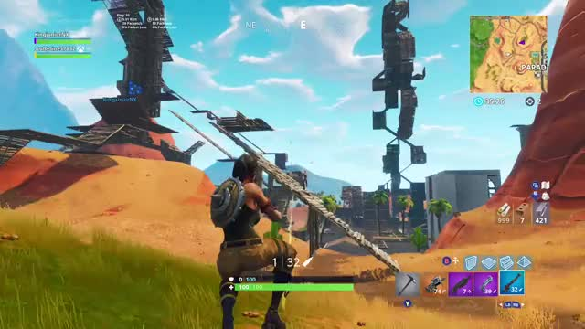 Watch this GIF by Gamer DVR (@xboxdvr) on Gfycat. Discover more Fortnite, StuffySine37832, xbox, xbox dvr, xbox one GIFs on Gfycat