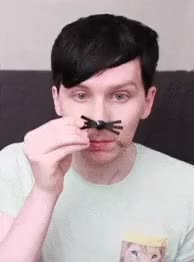 Watch cutie GIF on Gfycat. Discover more amazingphil, meme tries to make gifs and fails, oh well i tried, oops GIFs on Gfycat