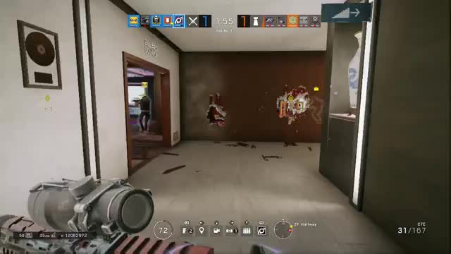 Watch #cheats GIF by Gamer DVR (@xboxdvr) on Gfycat. Discover more Mint a Tigris, TomClancysRainbowSixSiege, xbox, xbox dvr, xbox one GIFs on Gfycat