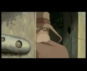 Watch and share Michael Mirasol GIFs and Hayao Miyazaki GIFs on Gfycat