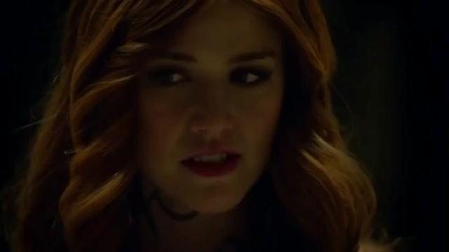 Watch Shadowhunters 2x11 - Jace rivela la verità a Clary GIF on Gfycat. Discover more clary, jace, shadowhunters GIFs on Gfycat