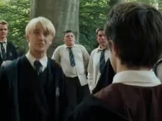 Draco swagger