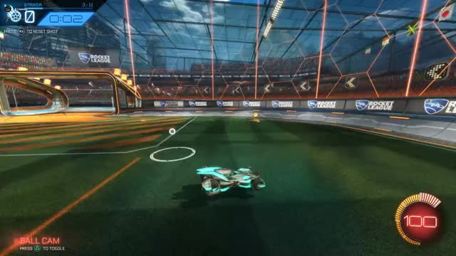 Watch Aerial GIF by iwinxp on Gfycat. Discover more Rocket League, Training GIFs on Gfycat