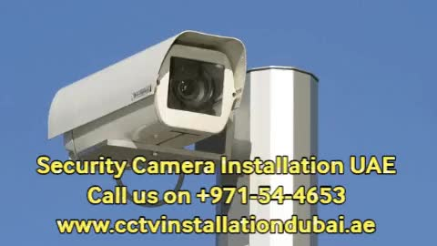 Watch and share Security Camera Installation UAE GIFs by cctvinstallationduba on Gfycat