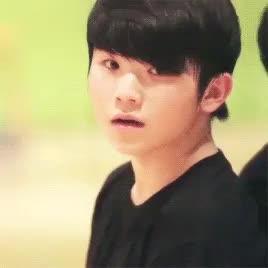 Watch and share Seventeen Woozi GIFs and Lee Jihoon GIFs on Gfycat