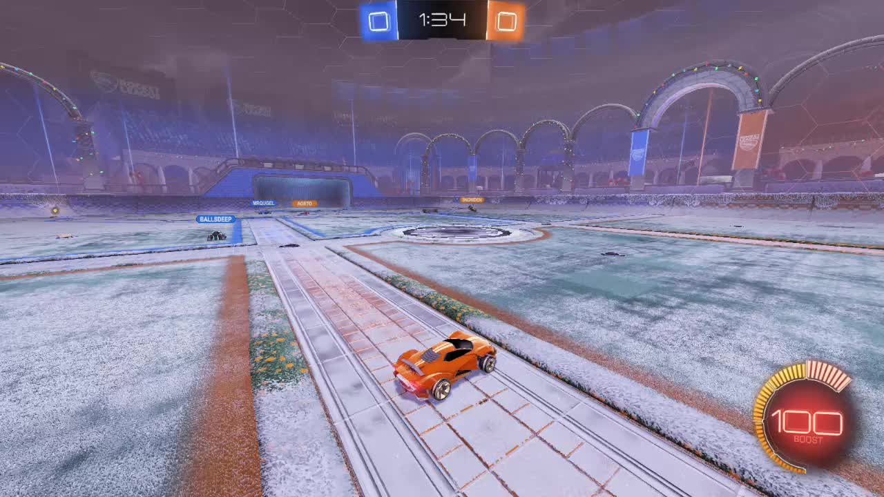 RocketLeague, Sorry not sorry GIFs