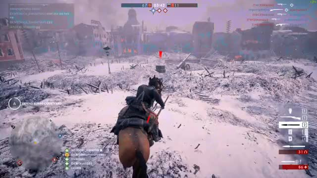 Watch and share Battlefield 1 2019.10.11 - 00.14.11.04.DVR GIFs on Gfycat