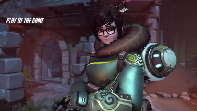 Watch and share Overwatch GIFs and Potg GIFs by tenspeed on Gfycat