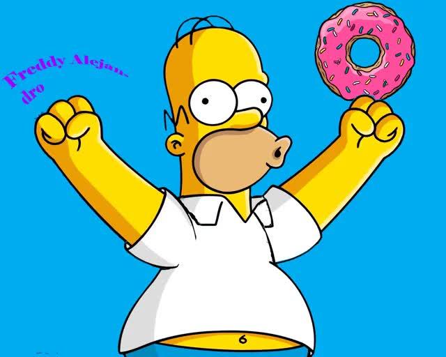 Watch and share Homero-gif.gif GIFs by Streamlabs on Gfycat